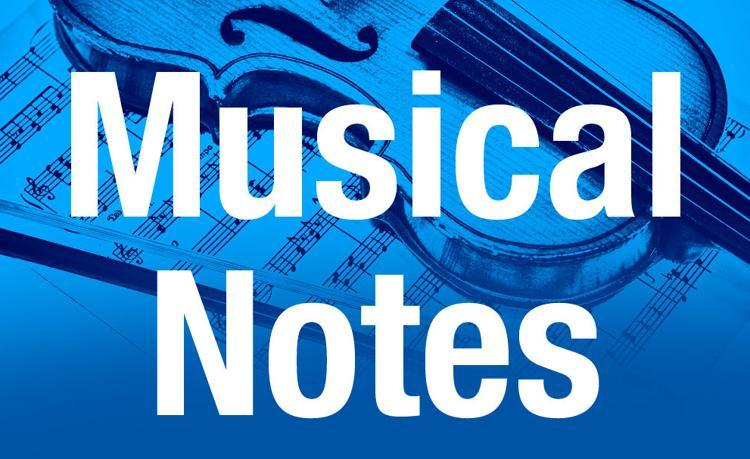 Gazette: MUSICAL NOTES: Mozart And Musica Angelica