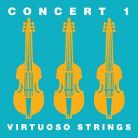 Virtuoso Strings Long Beach