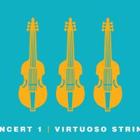 Virtuoso Strings Los Angeles