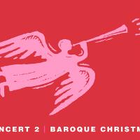 Baroque Christmas Los Angeles