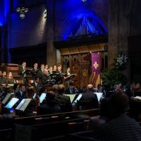 Musica Angelica Presents Bach's Great Masterwork St. Matthew Passion In Historic LA Cathedral