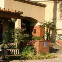Pasadena Senior Center, Scott Pavilion