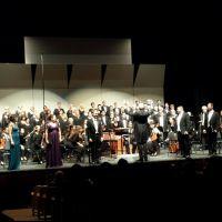 GAZETTE REVIEW: Camerata, Musica Angelica Double Pleasures Of Bach